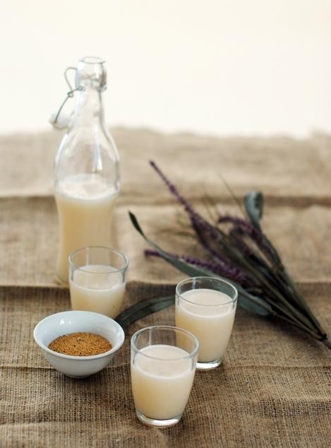 latte di amaranto 3 pic
