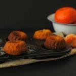 Torta d mandarino e miele