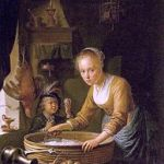 194px-Gerrit_Dou_1646_painting_Girl_Chopping_Onions